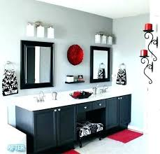 Red Black And White Bedroom Black And Red Bedroom Decor Red Black ...