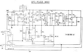 Boost Pedal shin ei fuzz wah univox unicord super fuzz (not a clone!) schematics, pcb layout, simulations (1 4)