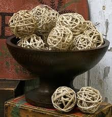 Decorative Vase Filler Balls Adorable Decorative Twig Balls Fair Vases Designs Decorative Vase Filler