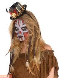 witch doctor fancy dress mens las