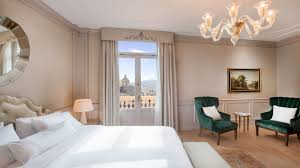 On Suite Bedroom Rooms Suites The Westin Excelsior Florence Official Website