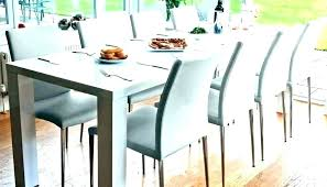 round tables that seat 8 10 dining room for full size of table seats dimensions to