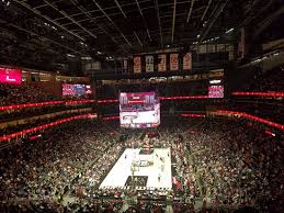 Farm Show Large Arena Seating Chart Seats Are Small Review Of State Farm Arena Atlanta Ga