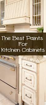 Small Picture Best 20 Distressed kitchen cabinets ideas on Pinterest