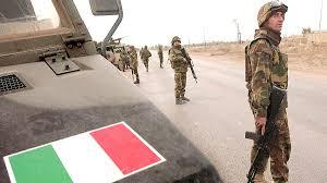 Baghdad: militari via per ragioni di sicurezza, timore per i ...