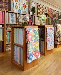 58 best Quilt Shops We <3: Midwest images on Pinterest | Doctors ... & A Midwest quilt shop with a rich quilting history delivers stellar customer  service and keeps creativity Adamdwight.com