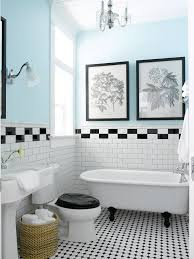 bathroom color paint black and white bathroom accent color the best advice for color selection