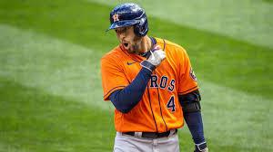 MLB rumors: George Springer market ...