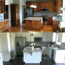 cost paint kitchen cabinets professionally to uk average hen