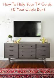 How To Conceal Wires Best 25 Hide Electrical Cords Ideas On Pinterest Hiding  Cords