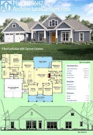brick craftsman house plans elegant house plans american bungalow luxury 21 best craftsman house plan
