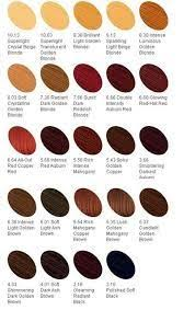 Image Result For Hicolor Hilights Color Chart Hair Color