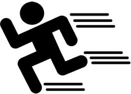 走る パブリックドメインq著作権フリー画像素材集