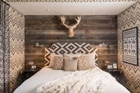 Rustic Modern Bedroom Ideas Custom Design Ideas