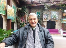 Advokat i sevdalija Ivan Grubešić iz Novog Travnika: KRAJ VRBASA SJEDI  DJEVOJČE (VIDEO) | NajPortal.ba