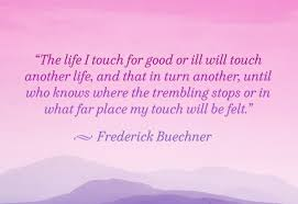 Frederick Buechner Quotes Inspiration 48 Frederick Buechner Quotes QuotePrism
