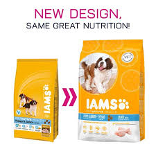 Iams Puppy Food Large Breed Feeding Chart Iams Proactive Health Puppy Junior Large Breed 12kg
