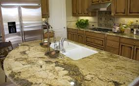 Granite Kitchen Countertops 3