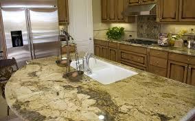 beige granite countertop kitchen design