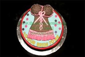 Send Bachelorette Party Cakes To Gurugram Online Bachelorette