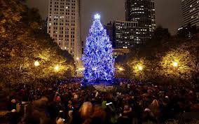 christmas tree lighting chicago. Illinois\u0027s Christmas Tree In Chicago Lighting