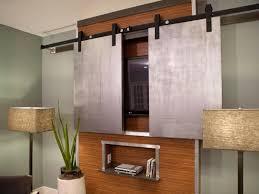 How To Hide Tv Living Room Tv Cabinet With Doors To Hide Tv