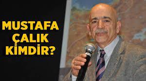 Mustafa Çalık kimdir? Mustafa Çalık nereli kaç yaşında? - Timeturk Haber