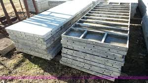 concrete wall form ties image for item wall ties and forms aluminum concrete form panels plywood