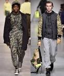 Fall fashion week 2017 trend round up