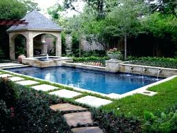 Pool Designs For Small Backyards Delectable Small Modern Pool Designs Small Plunge Ideas Small Backyard Design