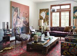 Two Eclectic Homes in Trophy Club Are a Master Class in Mixing ...