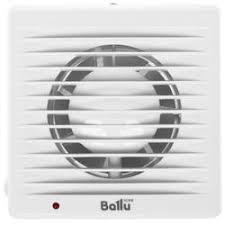 Купить <b>Вытяжной вентилятор Ballu</b> Green Energy GE-100 по ...