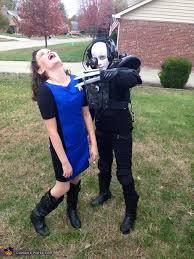 borg and counselor troi borg costume