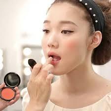 makeup ideas with korean tutorial gratis a korea style natural