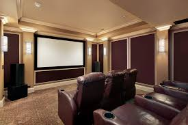 Living Room Home Theater Ideas Ideas Simple Ideas