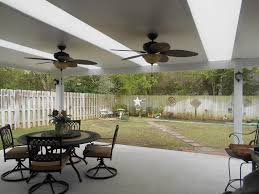 patio ceiling fans. Southern Porch Ceiling Fans Patio With Lights Covered Vintage I