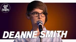DeAnne Smith - No Worries - YouTube