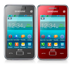 Samsung Rex 80 S5222R Specs - Technopat ...