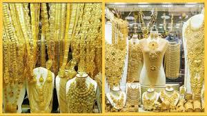 world biggest gold in dubai a huge gold jewellery