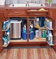 Beautiful Kitchen Cabinet Storage Ideas with 25 Best Ideas About Under  Cabinet Storage On Pinterest Under