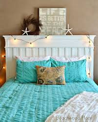 beachy bedroom furniture. awesome above the bed beach themed decor ideas beachy bedroom furniture