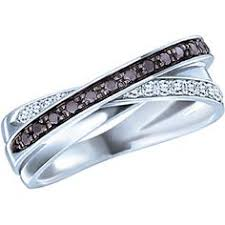 ben moss jewellers 14k white gold wedding band gifts 10k white gold ring featuring enhanced black diamonds from ben moss jewellers