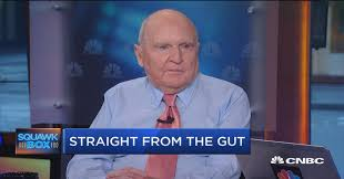 welch two presidents asked if trump calls i d turn down his jack welch s 1 frustration