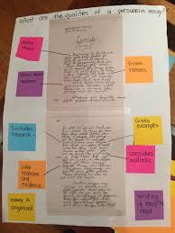 Pin by Addie Kelley on Writing ideas   Persuasive writing, Teaching  writing, Writing anchor charts