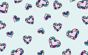 heart desktop wallpaper. Wonderful Wallpaper Jewel Heart Desktop And IPad Free Wallpaper Download With Heart Desktop Wallpaper