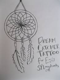 How To Make A Dream Catcher For Kids Dream catcher tattoo by SPLongshanks on DeviantArt 100