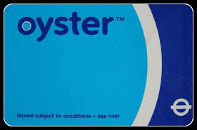 oyster card vs visitor oyster card vs