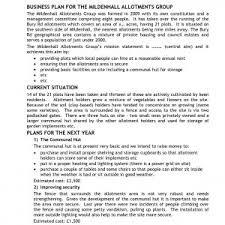 Sample Small Business Plans Free Business Proposal Template New Free Business Plan Template ...