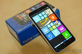 Unlock Nokia Lumia 1320 by IMEI with code