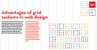Responsive Web Design Grid Photoshop Advantages Of Grid Systems In Web Design Oozle Media